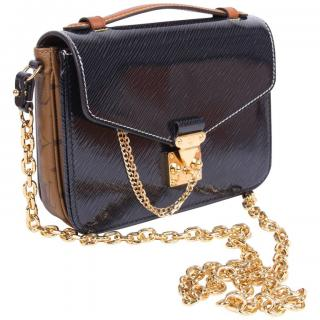 Limited edition Louis Vuitton Mini Pochette Metis Runway Collection