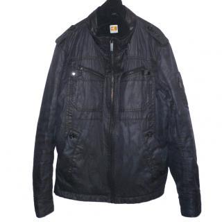 Hugo BOSS Orange Wax Thermal Jacket