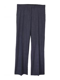 Stella McCartney wide leg tailored trousers