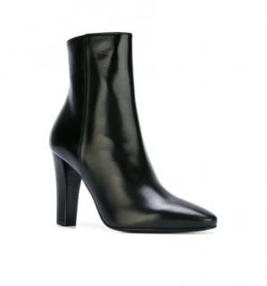 Saint Laurent Lily ankle boot