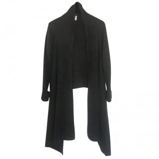 La Perla Cashmere/Merino Woll Throw Jacket