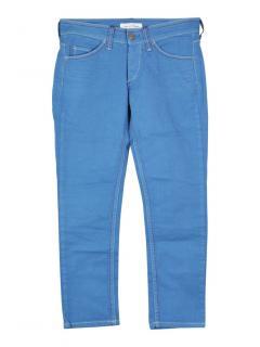 Isabel Marant Etoile Brooklyn skinny cropped jeans