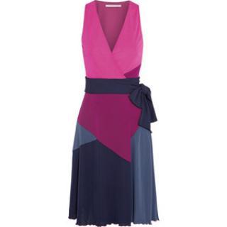 Diane von Furstenberg Sade Dress