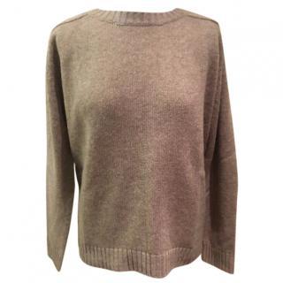New Max Mara knit jumper wool