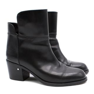 Laurence Dacade Millreef Box Ankle Boots