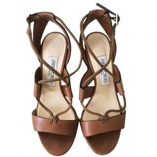 Jimmy Choo Margo Sandals