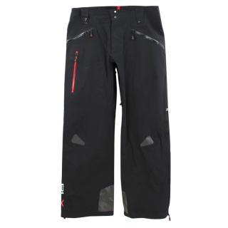 Ralph Lauren RLX Men's Black Ski Trousers