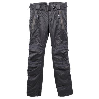 Ralph Lauren RLX Black Ski Pants