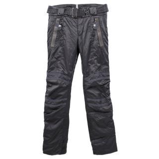 Ralph Lauren RLX Black Ski Pants
