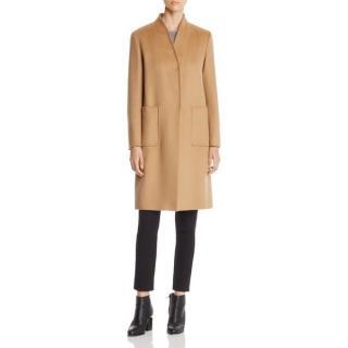 MaxMara weekend camel coat 12