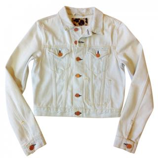Acne denim jacket