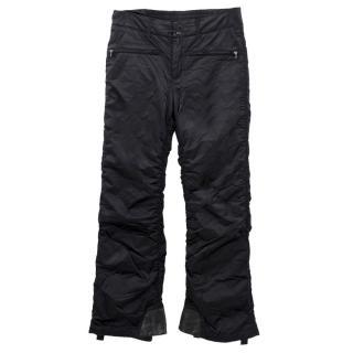 RLX Ralph Lauren Black Ski Trousers