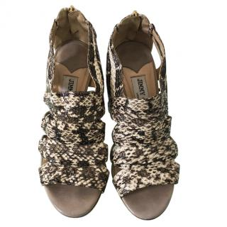 Jimmy Choo North sandals