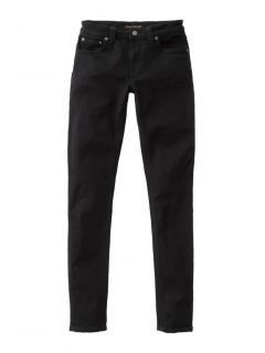 Nudie Jeans - Skinny Lin in Black
