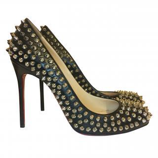 Christian Louboutin Fifi Spike heels 100 mm