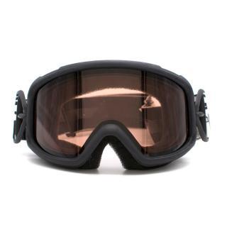 Smith Optics Monochrome Kid's Ski Goggles