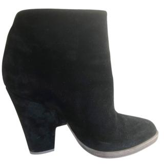 Theyskens' Theory Ebba Ankle Boots