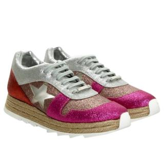 Stella McCartney star trainers
