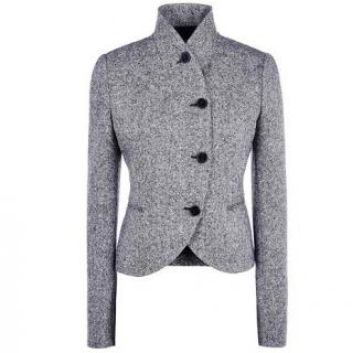 Stella McCartney Grey Jacket