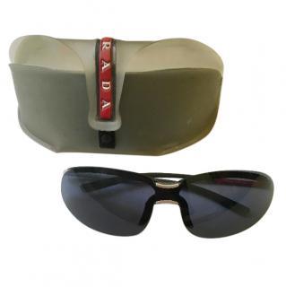 Prada ultra light sport sunglasses