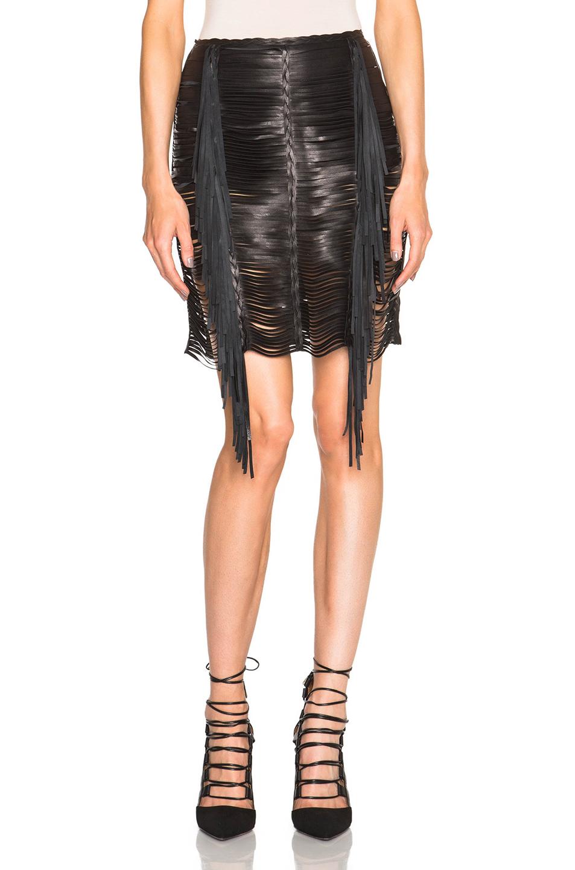Magda Butrym Chicago skirt