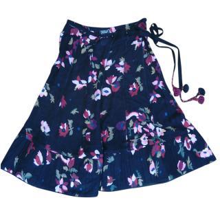 Sonia by Sonia Rykiel multicolor skirt