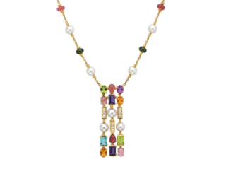 Bvlgari Allegra Necklace