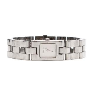 Gucci 2305L Stainless Steel Watch