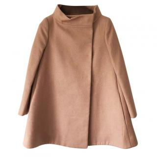 Stella McCartney Personal Collection Pink Coat