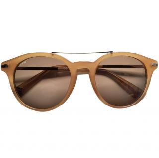 Loewe retro sunglasses