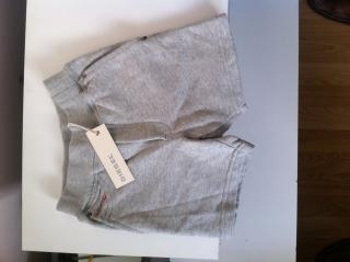 DIESEL GREY SHORT FOR 18M TODDLER