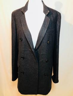 See by Chloe Chic Mid Lenght Wool Coat