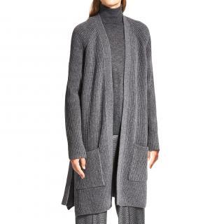 New Max Mara Knit wool cardigan