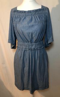 See by Chloe Denim Dress