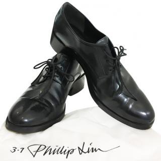 3.1 Phillip Lim Hacienda Derby Shoes