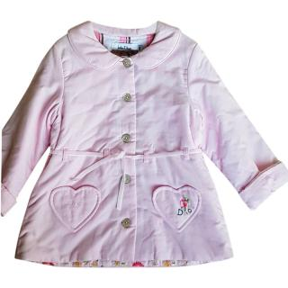 Christian Dior Baby girl COAT 2 years