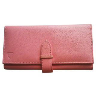 Aspinal pink purse new