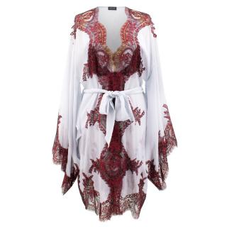 Myla Silk Nightwear Set