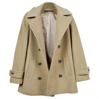 Ralph Lauren Coat size 7/38-40