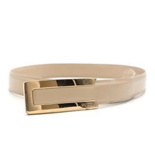 Gucci Nude Belt