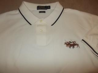 Ralph Lauren Polo T-Shirt