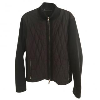 Ermenegildo Zegna Trofeo Elements Quilted Jacket