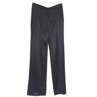 Joseph straight leg trousers