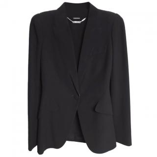 Alexander McQueen Iconic Single Breasted Jacket