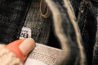 Armani Jeans Indigo
