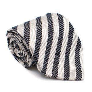 Ungaro Striped Tie