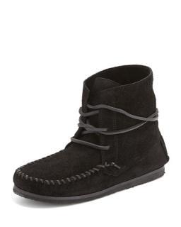 Isabel Marant Etoile flat ankle boots