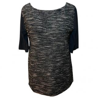 TIBI New York Top
