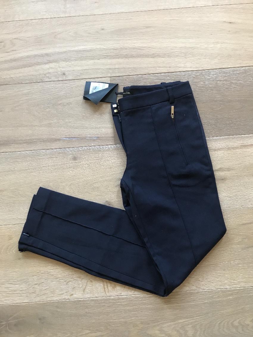 Massimo Dutti Pencil Trousers
