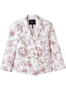 Isabel Marant Lisa Blazer Jacket
